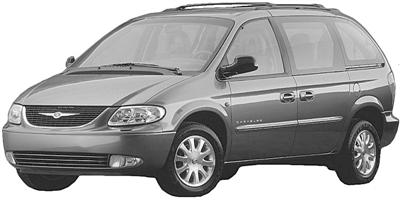 gebrauchte original chrysler voyager ersatzteile in weil. Black Bedroom Furniture Sets. Home Design Ideas