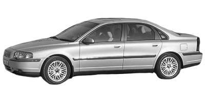 S80 (TR/TS) (1998-2006)