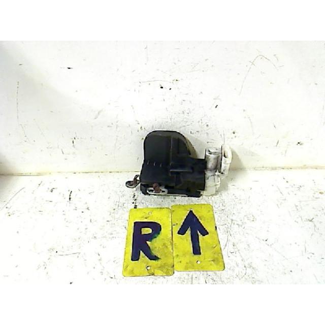 Türverriegelungsmechanismus elektrische Zentralverriegelung vorne rechts Alfa Romeo 147 (937) (2001 - 2010) Hatchback 1.6 HP Twin Spark 16V (AR32.104)