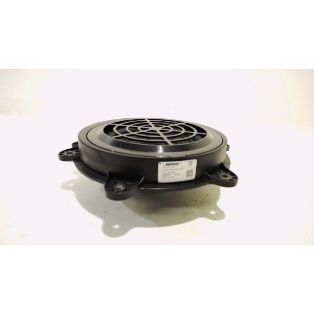 Lautsprecher Porsche Panamera (970) (2010 - 2013) Hatchback 3.6 V6 24V (M46.20)