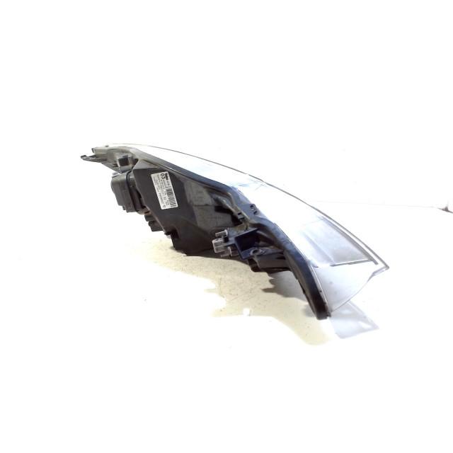 Scheinwerfer links Peugeot 107 (2005 - 2014) Hatchback 1.0 12V (384F(1KR))