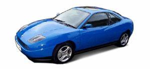 Hyundai Coupé (2002 - 2009)