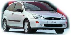 Ford Focus I (1998 - 2004)