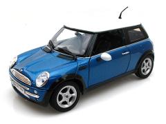 Mini Mini One/Cooper (R50) (2001 - 2006)